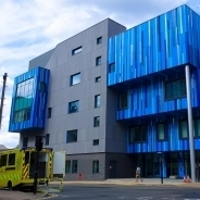 Opening of new Rare Diseases Unit at Birmingham Women's and Children's Hospital - Waterfall House